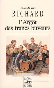 LArgot des francs-buveurs.pdf