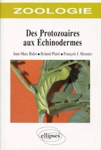 Jean-Marc Ridet et Roland Platel - .