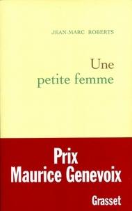 Jean-Marc Roberts - Une petite femme.