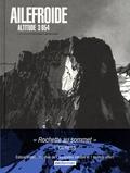 Jean-Marc Rochette et Olivier Bocquet - Ailefroide, Altitude 3 954 - Edition limitée avec 1 cahier de 7 aquarelles inédites et 1 ex-libris.