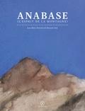 Jean-Marc Rochette et Bernard Amy - Anabase (l'esprit de la montagne).