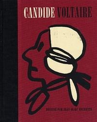 Jean-Marc Rochette et  Voltaire - .
