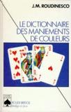 Jean-Marc Roudinesco - .