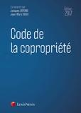 Jean-Marc Roux et Jacques Lafond - Code de la copropriété.