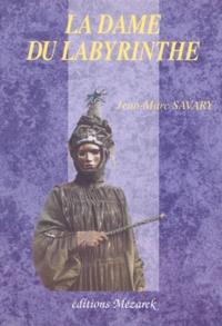 La dame du labyrinthe. précédé par Le roi pourpre.pdf