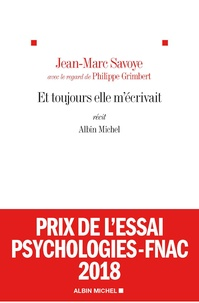 Jean-Marc Savoye - Et toujours elle m'écrivait.