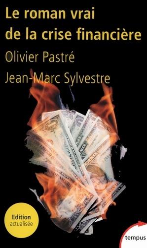 Tempus  Le roman vrai de la crise financière