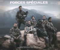 Jean-Marc Tanguy - Forces spéciales.