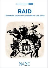 Jean-Marc Tanguy - RAID - Recherche, Assistance, Intervention, Dissuasion.