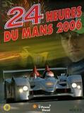 Jean-Marc Teissèdre et Christian Moity - 24 Heures du Mans 2006.