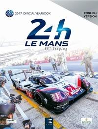 Jean-Marc Teissèdre et Christian Moity - 24 Le Mans Hours.