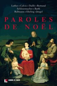 Era-circus.be Paroles de Noël Image