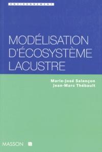 Deedr.fr MODELISATION D'ECOSYSTEME LACUSTRE. Application à la retenue de Pareloup (Aveyron) Image