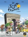 Jean-Marc Thévenet et Philippe Bercovici - Le Tour de France Tome 2 : Le sprint final.