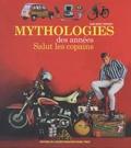 Jean-Marc Thévenet - Mythologies des années Salut les copains - & abécédaire des objets des années Salut les copains.