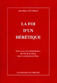 Jean-Marc Van Hille - .