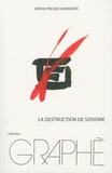 Jean-Marc Vercruysse - La destruction de Sodome.