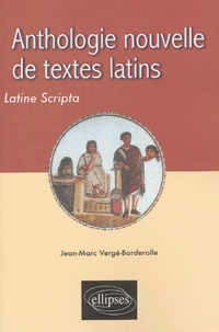 Anthologie nouvelle de textes latins - Latine Scripta.pdf
