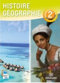 Histoire Géographie 2de - Manuel élève.pdf