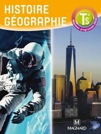 Accentsonline.fr Histoire-Géographie Tle S - Nouveau programme 2014 Image