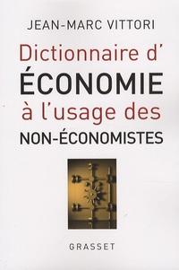 Histoiresdenlire.be Dictionnaire d'économie à l'usage des non-économistes Image