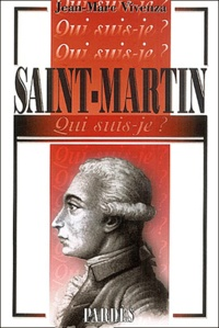 Jean-Marc Vivenza - Saint-Martin.