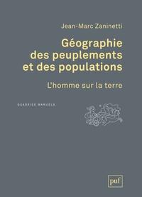 Géographie des peuplements et des populations - Lhomme sur la terre.pdf