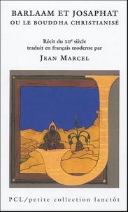 Jean Marcel - Barlaam et Josaphat.