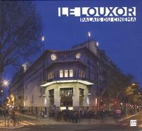 Jean-Marcel Humbert et Philippe Pumain - Le Louxor - Palais du cinéma.