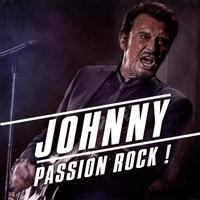 Jean Mareska - Johnny passion rock ! - Avec 1 vinyle 25 cm. 1 CD audio
