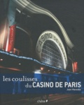 Jean Mareska - Les coulisses du casino de Paris.