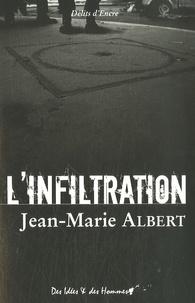 Jean-Marie Albert - Vladimir Tome 2 : L'Infiltration.