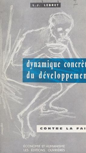 Dynamique concrète du développement
