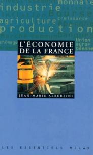 Galabria.be L'économie de la France Image
