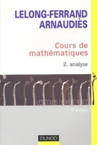 Jean-Marie Arnaudiès et Jacqueline Lelong-Ferrand - .