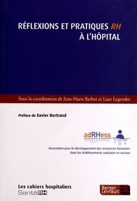 Goodtastepolice.fr Réflexions et pratiques RH à l'hôpital Image