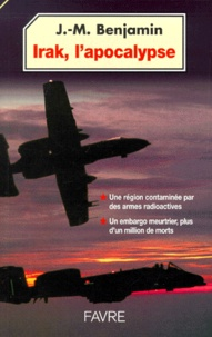 Checkpointfrance.fr Irak, l'apocalypse Image