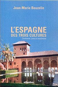 Histoiresdenlire.be Voyage dans l'Espagne des trois cultures Image