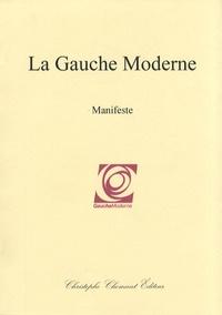 Jean-Marie Bockel - La Gauche Moderne - Manifeste.