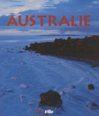 Jean-Marie Boëlle et Jeff Drewitz - Australie - Le temps du rêve.