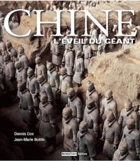 Jean-Marie Boëlle - Chine - L'éveil du géant.