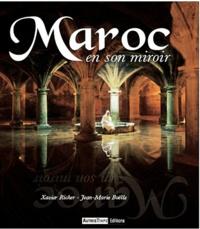 Jean-Marie Boëlle - Maroc - En son miroir.