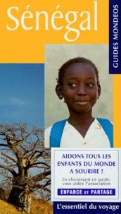 Jean-Marie Boëlle - Sénégal.