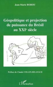 Géopolitique et projection de puissance du Brésil au XXIe siècle.pdf