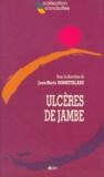 Jean-Marie Bonnetblanc - Ulcères de jambe.