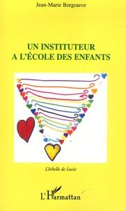Deedr.fr Un instituteur à l'école des enfants Image