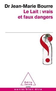 Accentsonline.fr Le lait : vrais et faux dangers Image