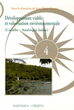 Jean-Marie Breton - Développement viable et valorisation environnementale - Enjeux, menaces et perspectives.
