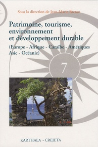 Jean-Marie Breton - Patrimoine, tourisme, environnement et développement durable - (Europe, Afrique, Caraïbe, Amériques, Asie, Océanie).