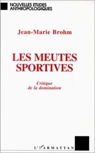 Jean-Marie Brohm - .